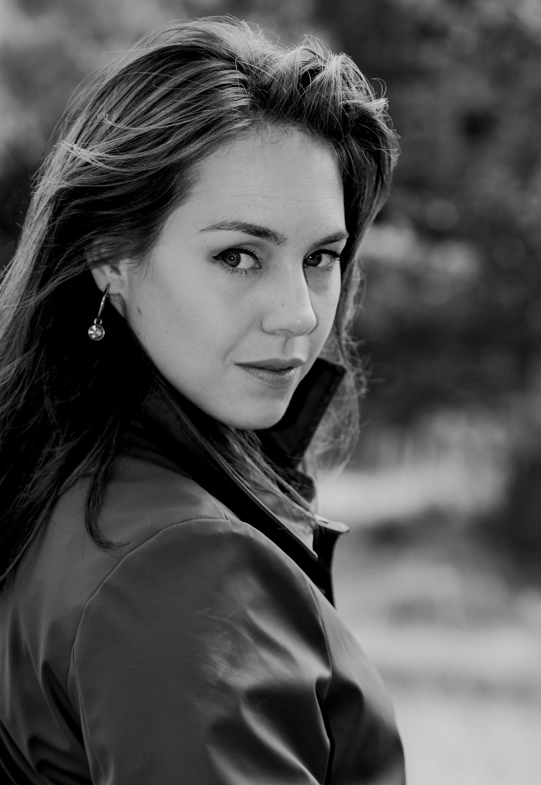 Camilla Meurer