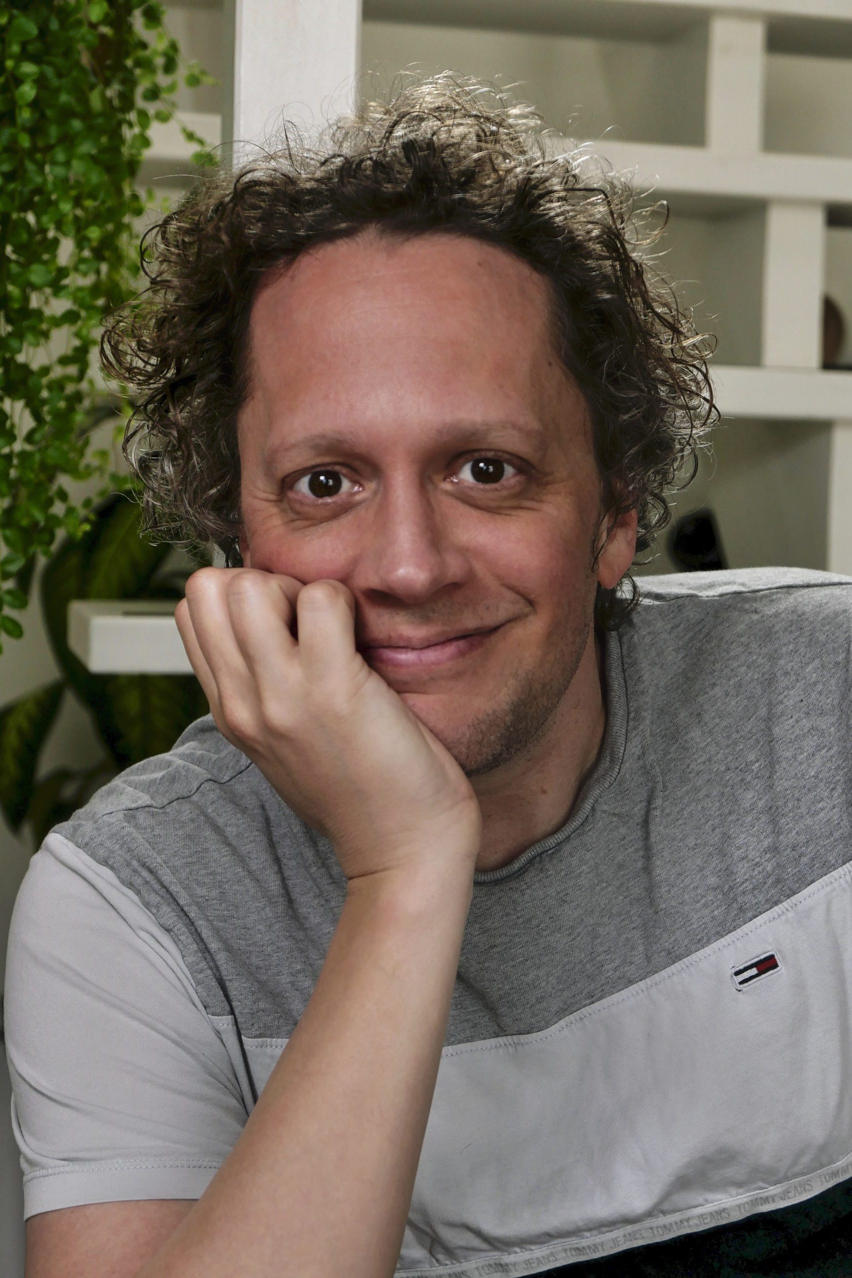 Marc Nochem